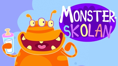 Monsterskolan