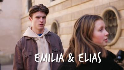 2. Emilia & Elias