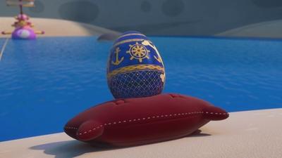 Makrills ägg