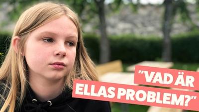 Hannah – Vad är Ellas problem?
