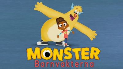 Monsterbarnvakterna