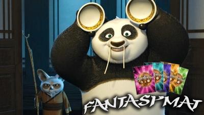 20. Fantasymat