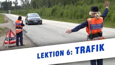 7. Lektion 6: Trafik