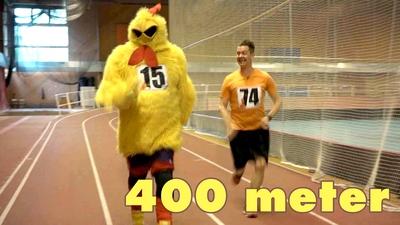 400 meter
