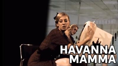 Veronica Maggio - Havanna mamma