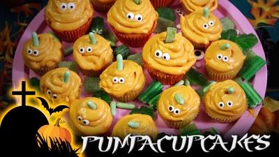 Pumpacupcake