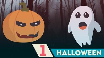 Halloween, del 1