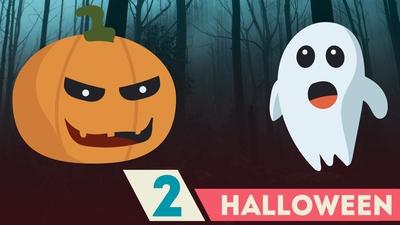 Halloween, del 2