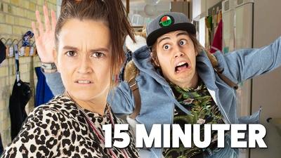 15 minuter
