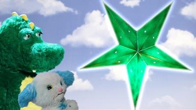 1. Vem flyttade julstjärnan?