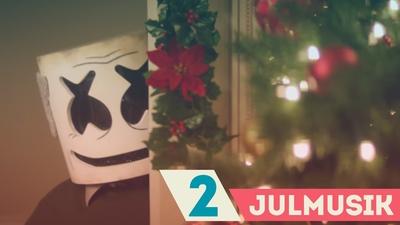 Julmusik, del 2
