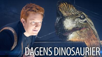 Dagens dinosaurier