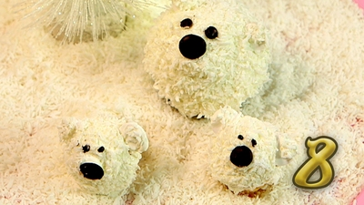 Superjultipset - Isbjörnar