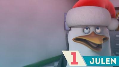 Julen, del 1