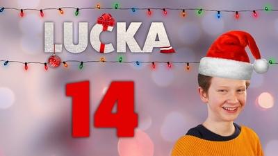 Lucka 14 – Jobbigts julkalender