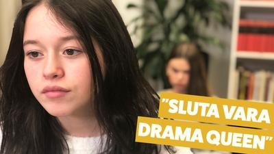 Nadia – Sluta vara drama queen