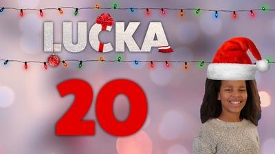 Lucka 20 – Jobbigts julkalender