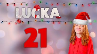 Lucka 21 – Jobbigts julkalender