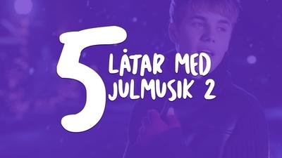 Julmusik 2