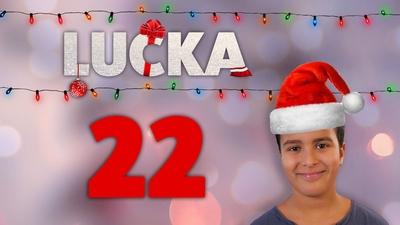 Lucka 22 – Jobbigts julkalender