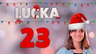 Lucka 23 – Jobbigts julkalender