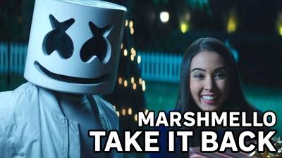 Marshmello - Take it back