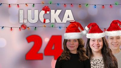Lucka 24 – Jobbigts julkalender