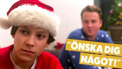 Bastian – Önska dig något