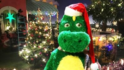 10. God jul Draken!