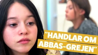Nadia – Handlar om Abbas-grejen