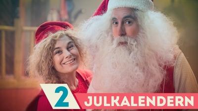 Julkalendern 2019, del 2