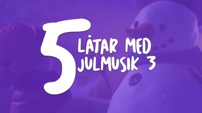 Julmusik 3