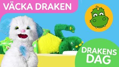 Drakens dag: Dags att väcka Draken