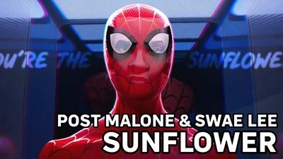 Post Malone & Swae Lee - Sunflower