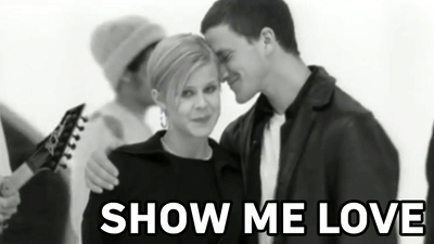 Robyn - Show me love