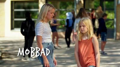 Mobbad