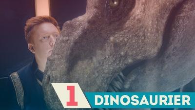 Dinosaurier, del 1