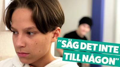 Bastian – Säg det inte till någon