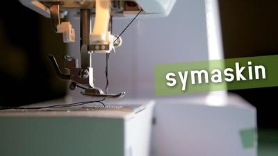 Symaskin