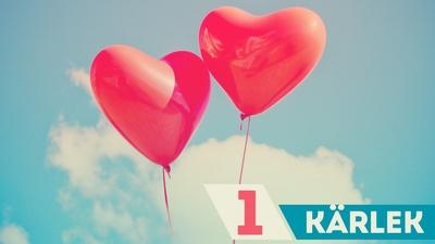 Kärlek, del 1