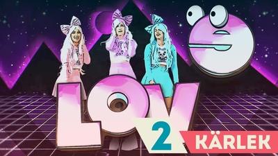Kärlek, del 2