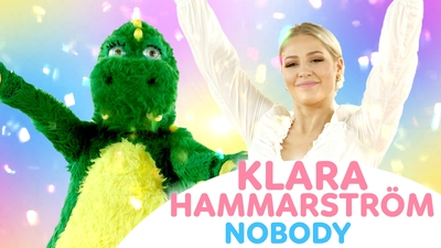 Klara Hammarström - Nobody