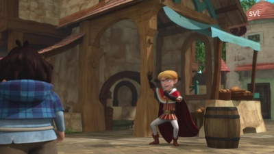 Gentlemannen Robin