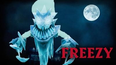 4. Freezy