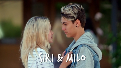 Siri & Milo