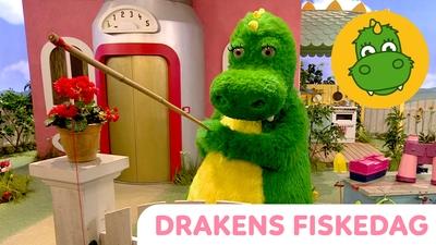 Drakens fiskedag