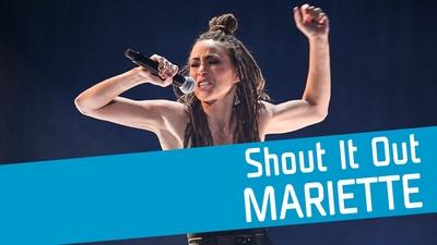 Mariette - Shout it out