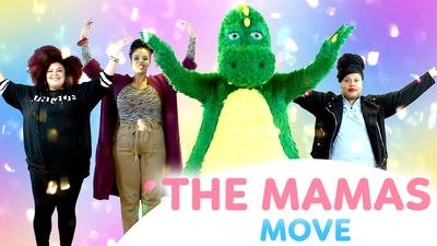 The Mamas - Move