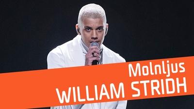 William Stridh - Molnljus