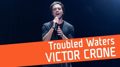 Victor Crone - Troubled Waters